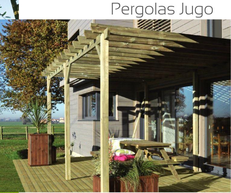 pergolas 72 sarthe espace bois et decoration sarl. Black Bedroom Furniture Sets. Home Design Ideas
